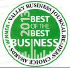 best of best upper valley 2013