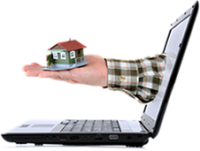 Real Estate Marketing Online