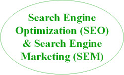 Website SEO & SEM Services